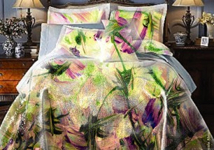 Печать на постельном белье Романтик-Принт